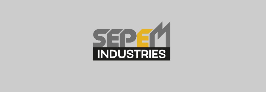 SEPEM Industries à Colmar du 17 au 19 novembre 2020